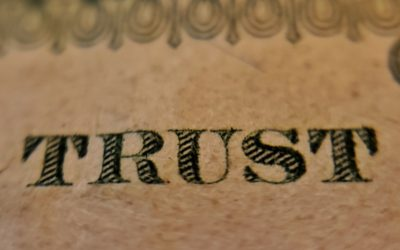 An overview of the new Trusts Act 2019