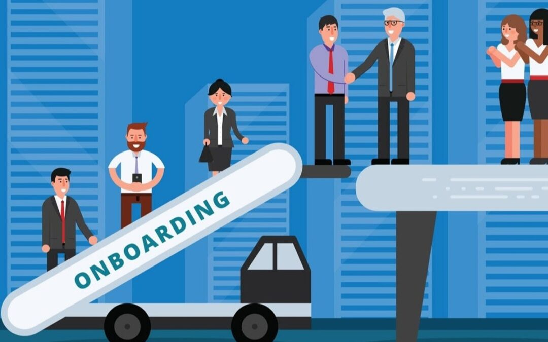 Why employee onboarding is so important
