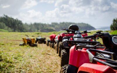 Avoid harm on the farm – cash back on quad bikes